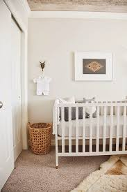 Decorating A New Home 668 Best White Baby Rooms Images On Pinterest Babies Nursery