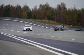 nissan gtr alpha omega price 1 200 hp nissan gt r races 1 200 hp bugatti veyron on papenburg