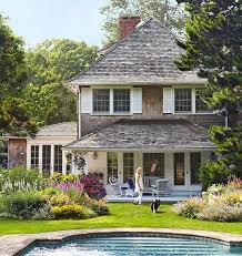 shingle style cottage shingle style white shutters via satisfying spaces exteriors
