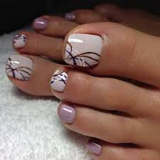 best 25 pedicure designs ideas that you will like on pinterest