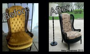 staging a house easy upholstery tutorial