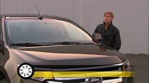 2011 Ford Edge Limited Reviews 2011 Ford Edge Sel Hd Video Review Youtube