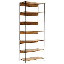 Bookshelf Online Buy West Elm Industrial Modular 84cm Bookshelf John Lewis
