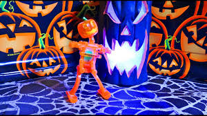 halloween pumpkin dance funny dancing jack o u0027lantern halloween