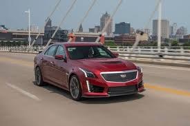 02 cadillac cts 2016 cadillac cts v review price specs automobile