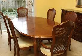 Stanley Furniture Dining Room Set Stanley Furniture Dining Room Furniture Oak Veneer Dining Table