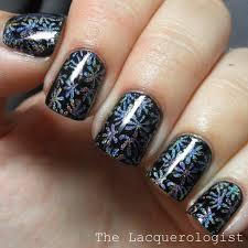 nail art featuring konad m94 from nail polish canada u2022 casual