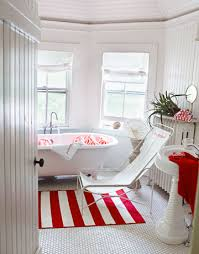 Blue And White Striped Rugs Uk Freedom By Design 13 Examples Of Americana Heritage In The Home