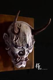 best 25 japanese demon mask ideas on pinterest oni tattoo