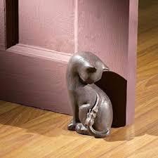 Decorative Door Stopper Animal Door Stops Hollywood Thing