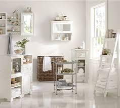 Barn Bathroom Ideas Matilda Wall Cabinet Pottery Barn