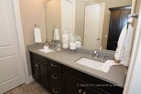 bathroom countertops and tubs for st louis homes arch city granite