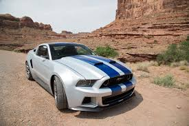ford mustang 2014 need for speed need for speed ford mustang auctioned for 300 000 automobile