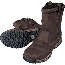men u0027s wild boar insulated pull on boots duluth trading