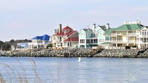 chincoteague island vacation rentals waterfront vacation homes