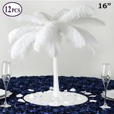 Tower Vase Centerpieces 16