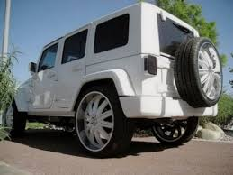 jeep wrangler on 24s jeep wrangler unlimitted on 24s rims amazing car