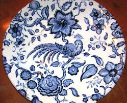 villeroy boch paradiso blue at replacements ltd