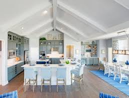 Beach House Kitchen Designs Beach House Decor