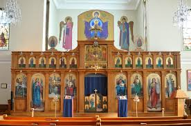 Most Pure Heart Of Mary Catholic Church Eastern Christianity In Greater Boston The Pluralism Project