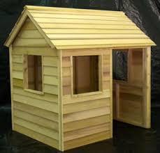 Backyard Cedar Playhouse by Outdoor Playhouse Ideas For The Kids Pinterest Wooden