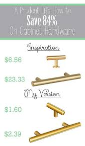 Handles For Cabinets For Kitchen Best 25 Brass Cabinet Hardware Ideas On Pinterest Gold Kitchen