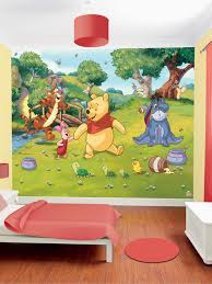 wall mural stencils painting wall mural stencils for your baby image of winnie the pooh wall mural stencils