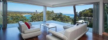 home design building blocks steep land home design gold coast building designer