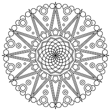 69 mandalas coloring images coloring books