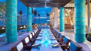 restaurants in seminyak restaurants u0026 bars at w bali fine dining
