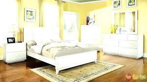 white leather bedroom sets modern white bedroom furniture dipty co