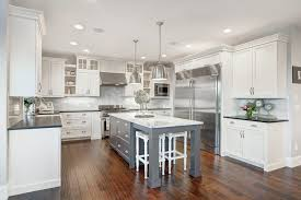 kitchen islands vancouver vancouver grey island kitchen traditional with cup pulls counter