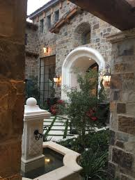 Home Courtyards by Entry Courtyards Fratantoni