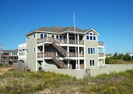 Beach House Rentals In Corolla Nc by Seven By The Sea Vacation Rental Twiddy U0026 Company