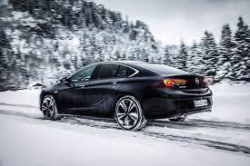 insignia opel 2017 opel insignia grand sport specs 2017 autoevolution