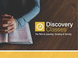 discovery classes ministry flyer template flyer templates