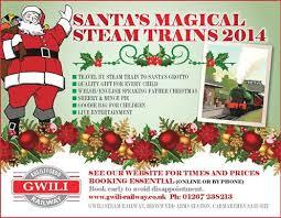 festive train rides for children u0026 families feature greentraveller
