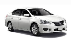 nissan sylphy 2014 nissan sylphy specification nissan motor thailand