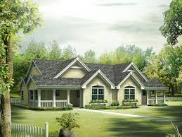 country home plans with porches one house plans with wrap around porch dario country home