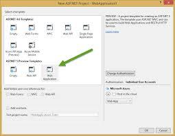 asp net 5 web application template suggestions falafel software blog