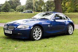 used 2006 bmw z4 coupe z4 si se coupe for sale in hertfordshire