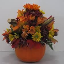 Fall Wedding Centerpieces Fall Wedding Centerpieces Using Pumpkins Easy Flower Tutorials