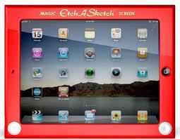encase your ipad in nostalgia with retro etch a sketch case macworld