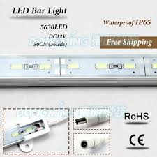 Rigid 50 Led Light Bar by Compare Prices On Led Rigid Strip Online Shopping Buy Low Price