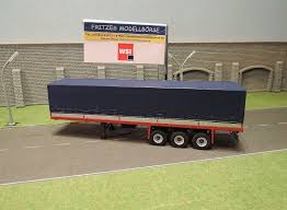 fritzes modellbörse 13 1028 wsi 3axles classic curtainside