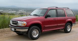 ford explore 1998 1998 ford explorer strongauto