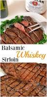 Balsamic Roast Beef In Oven Balsamic Whiskey Sirloin Savory Experiments