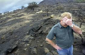 California Wildfires San Diego by Ten Years Later Cedar Fire Still Seared Into Memory The San