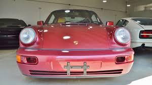 Porsche 911 Awd - 1989 porsche 911 carrera 4 awd walk around u0026 start up sold