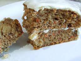 file slice of gluten free carrot cake april 2005 jpg wikimedia